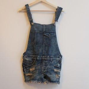 Volcom Short overalls